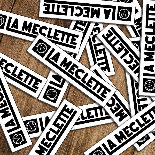 A-stickers